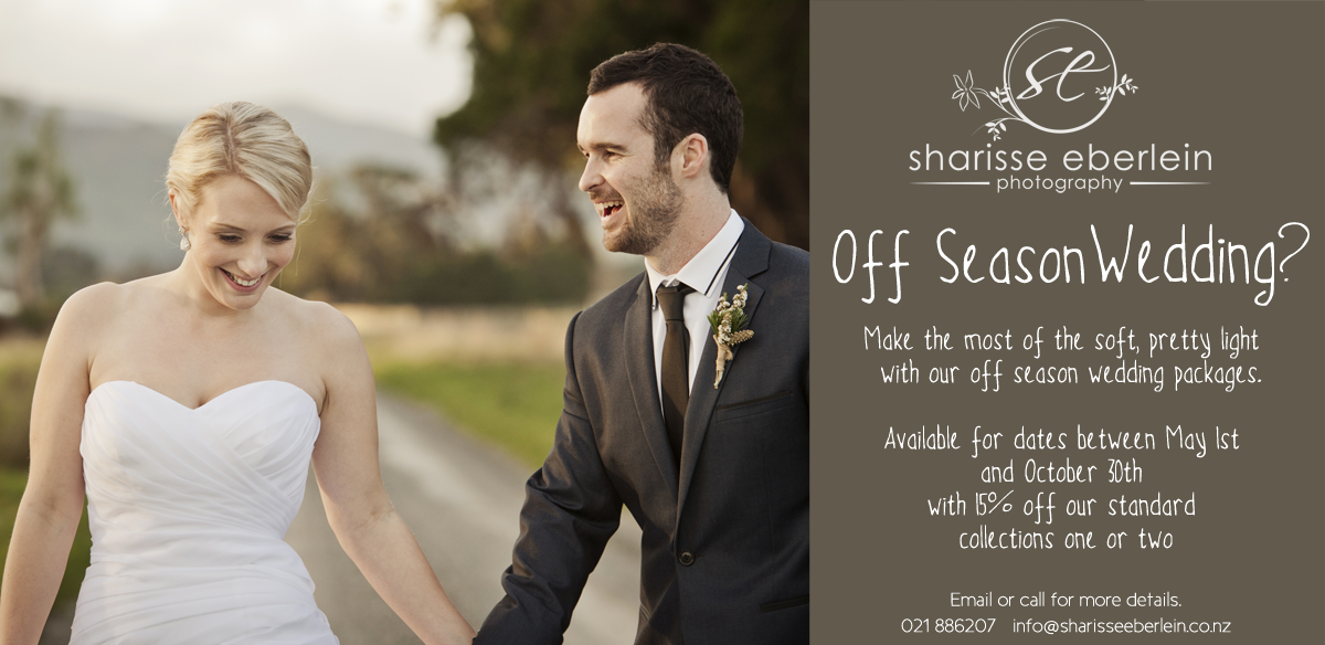 Tell Me More About Wedding Photography With Sharisse Eberlein