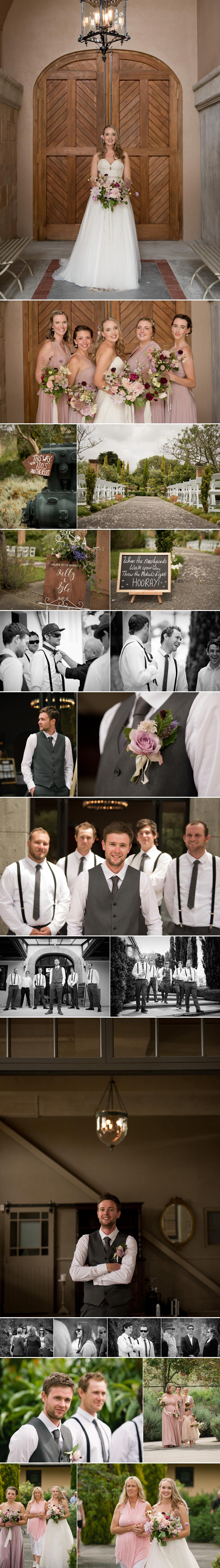 Wedding Photography Otaki