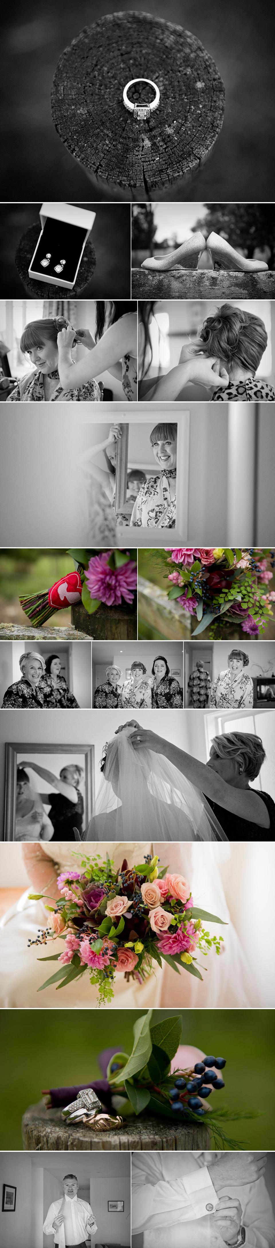 Brackenridge Wedding Martinborough