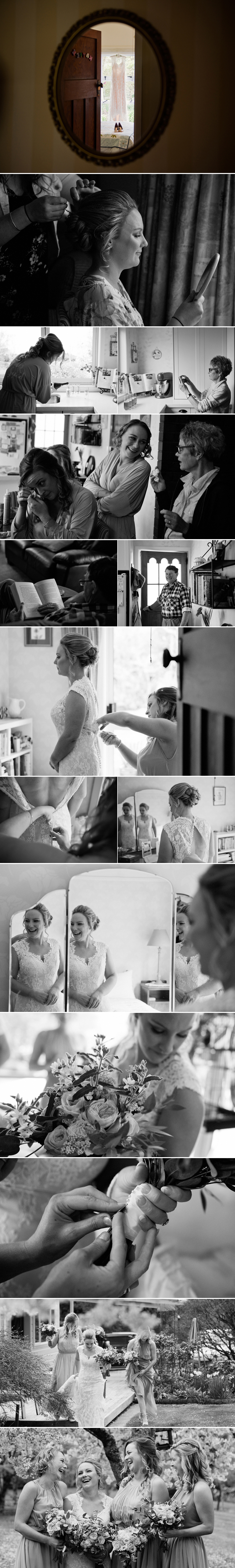 Wairarapa Wedding
