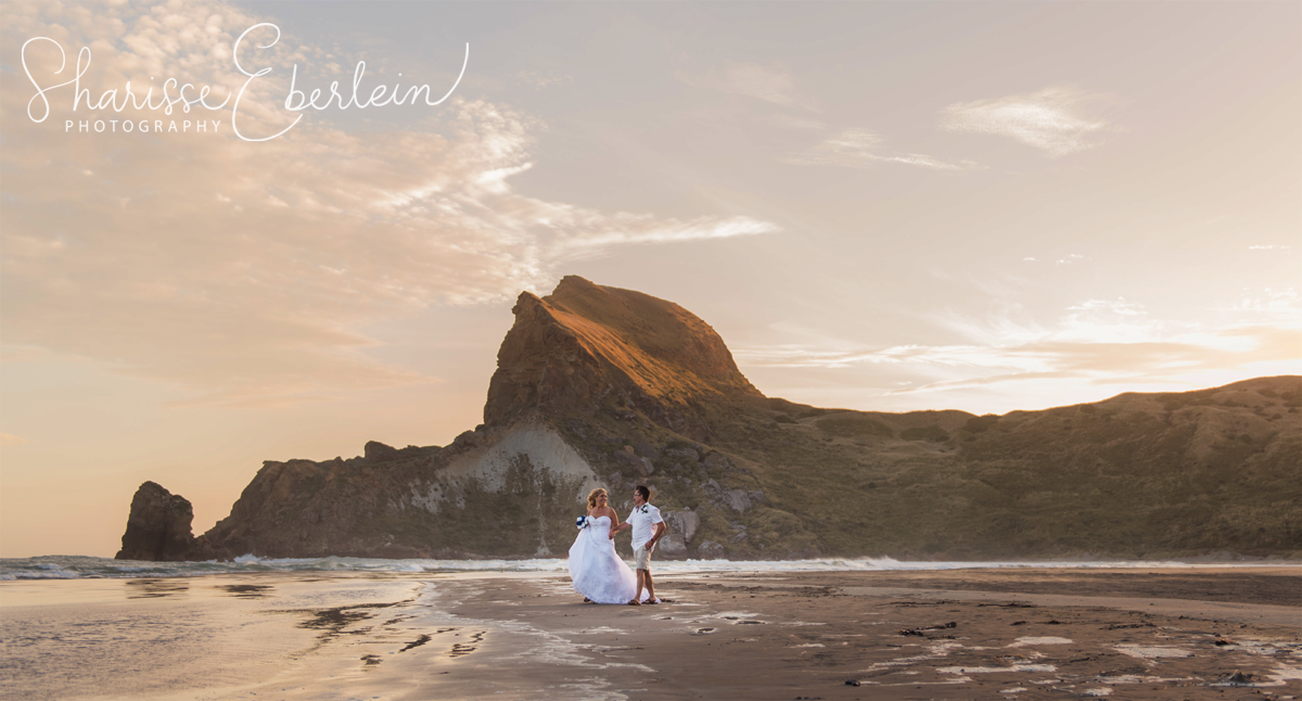 Castlepoint Wedding Photographer