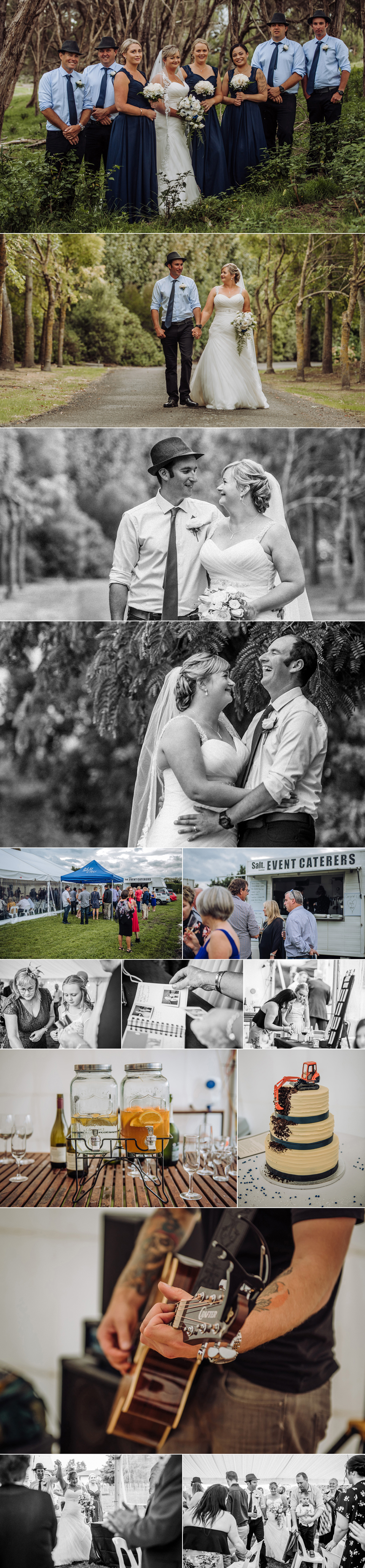 Wedding Martinborough