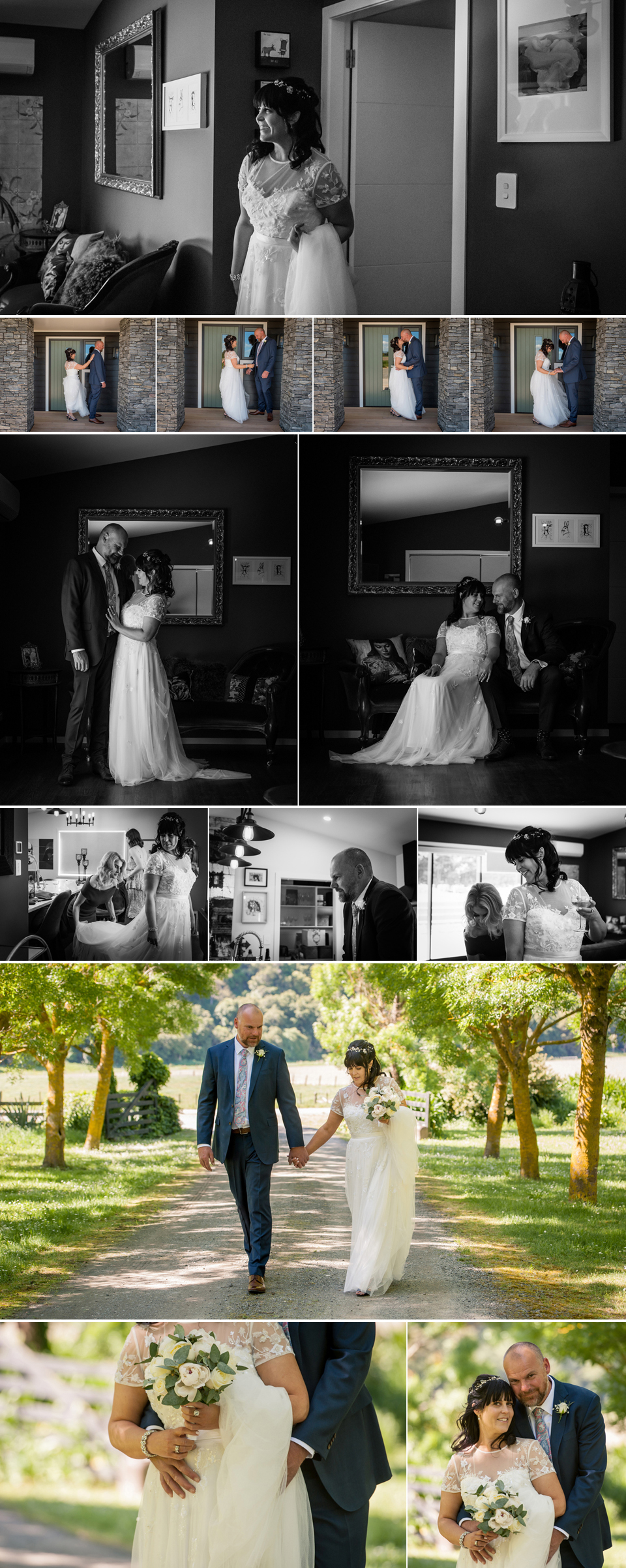 Martinborough Wedding