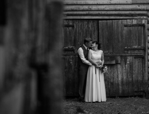 Brackenridge Wedding Photographer – Anna & Tom