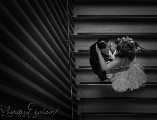 Zealandia Wedding Photographer – Bron & Steph