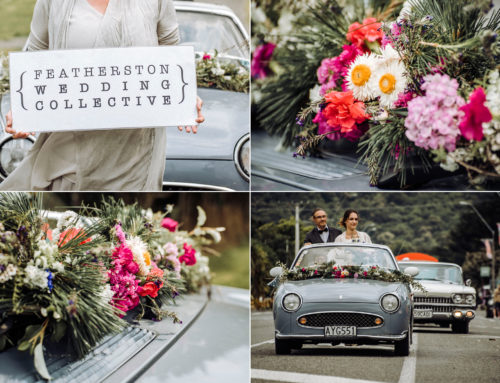 Featherston Wedding Collective – Working Togther